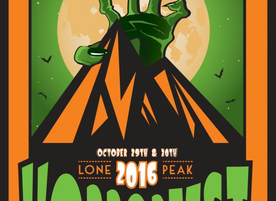 Lone Peak Horror Fest!