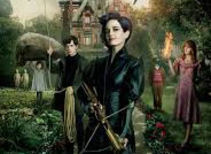 Miss Peregrine's Home for Peculiar Children – PG-13