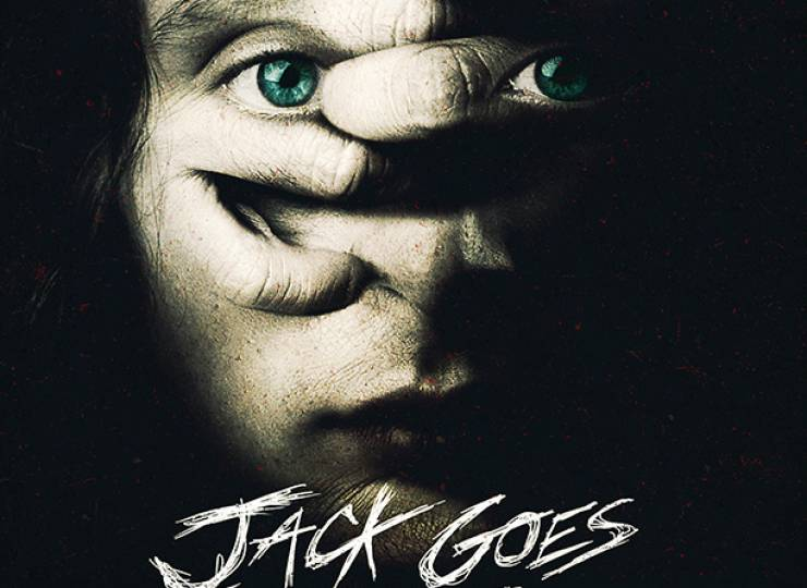 JACK GOES HOME – R