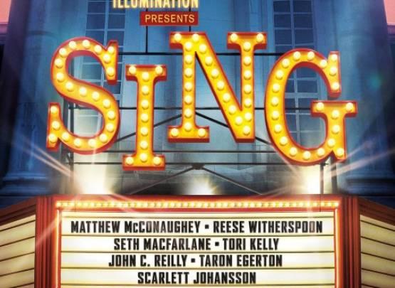Sing – PG