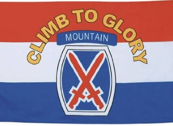Climb to Glory 1/14 4pm FREE!