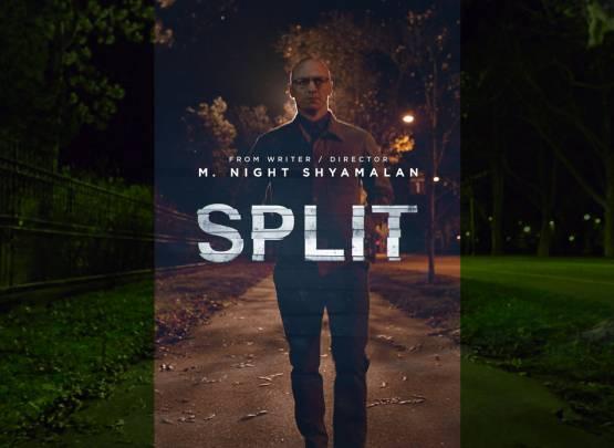Split PG-13