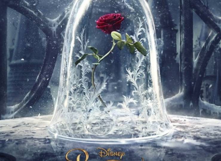 Beauty and the Beast – PG