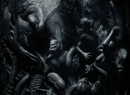 Alien Covenant – R