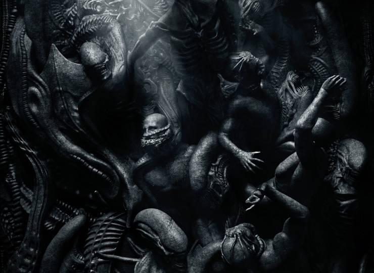 Alien: Covenant – R
