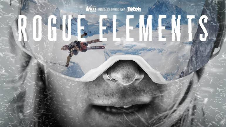 Teton Gravity Research Rogue Elements