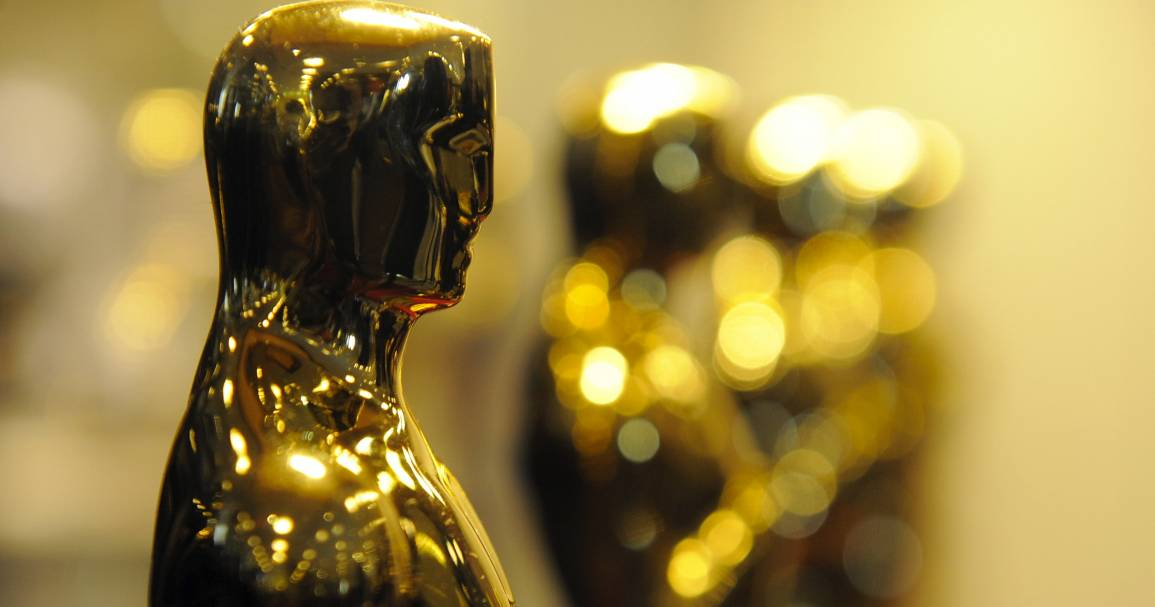 Oscar Movie Season in Big Sky