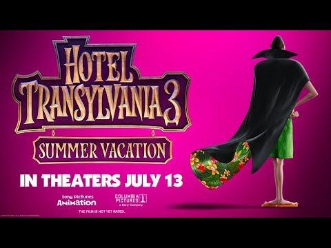 Hotel Transylvania 3 Summer Vacation 400 Lone Peak Cinema