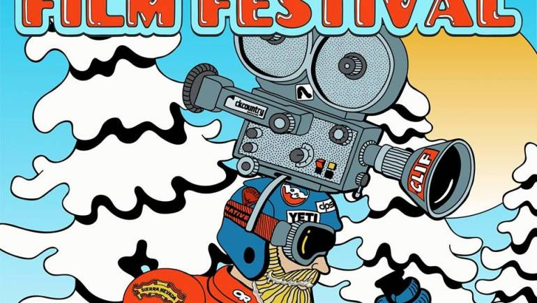 Winter Wildlands Alliance Backcountry Film Festival 2/23