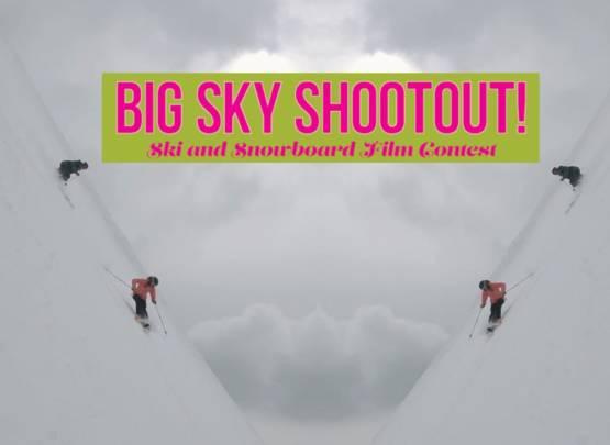 The Big Sky Shootout