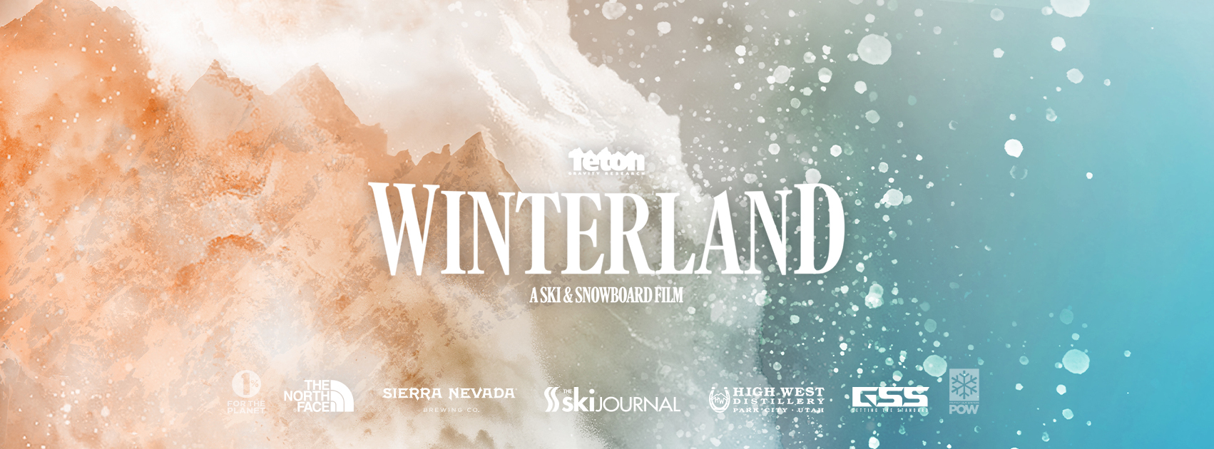 "TGR's ""Winterland"""