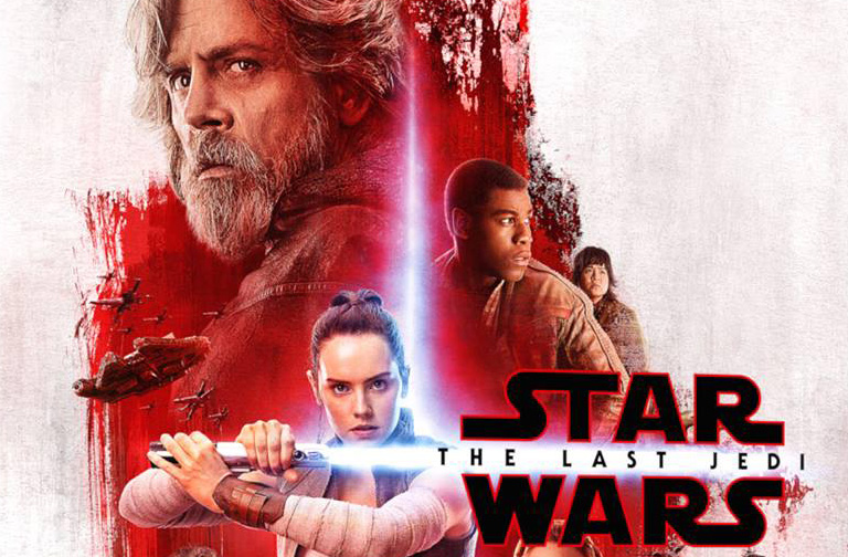 Tickets on Sale Now for Star Wars: The Last Jedi