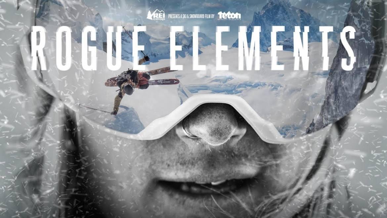Teton Gravity Research Rogue Elements