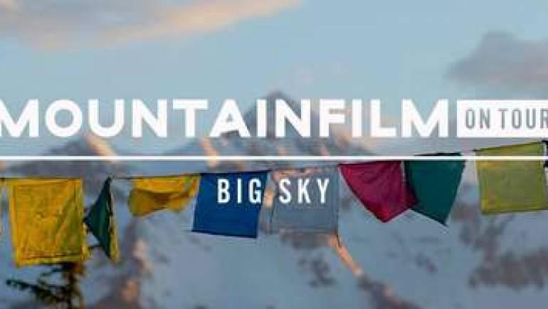 MountainFilm on Tour  Saturday, September 15  7:00