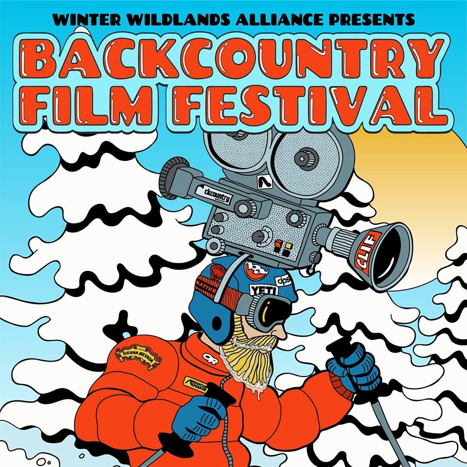 Winter Wildlands Alliance Backcountry Film Festival 2/23