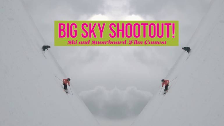 The Big Sky Shootout